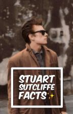 Stuart Sutcliffe Facts✨ by arelimacca