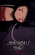 Midnight City § Raphael Santiago by nevergo_outof_STILES