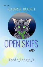 Charge - Open Skies by Fanfic_Fangirl_3
