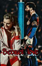Secret Love [Lionel Messi] by EltotodeGago5