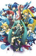 Imagenes De Vocaloid <3 ❤ by kookiegirl_tami