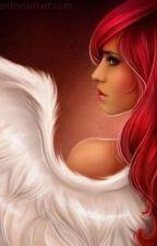 My Lover a Archangel (magyar) /Szeretőm egy arkangyal/ by Archangel-dance16
