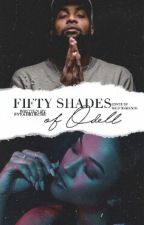 Fifty shades of Odell | Odell & Karrueche Tran #Wattys2016 by Karrveche
