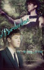 ~Borderline~ by piggy_dream