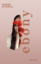 黒檀 | Ebony | Graphics Shop by Wristofink