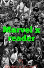 Marvel x Reader by MadelineCooper3