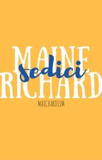 Sedici by maichardism