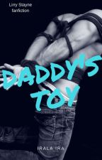 Daddy's toy II. Lirry Stayne by MelissaLissa9898