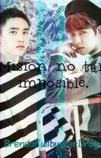 Misión No Tan Imposible. by BrendaFullbusterDrag