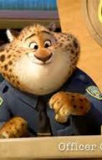 20 things Clawhauser vows never to do. by Benjamin_Clawhauser