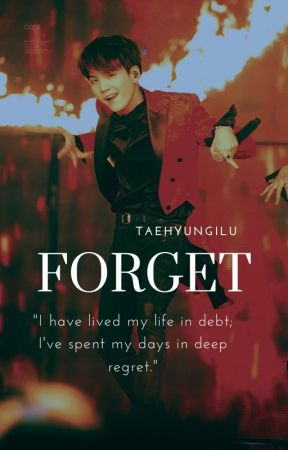 Forget (BTS) by _YOONGiFiED_