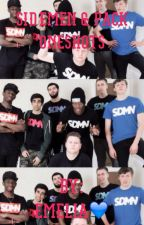 Sidemen & Pack Oneshots (Request Open!)  by littlelucy6317