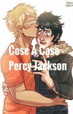 Cose A Caso - Percy Jackson by EliEliii