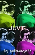 Juvie. by GottaZayn78