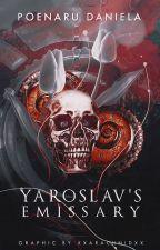 Yaroslav's Emissary by Dany1908
