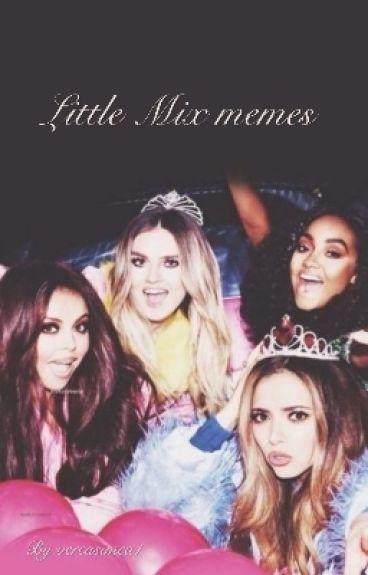 Little Mix Vtipy