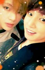 (TAEKOOK) MY LOVE by sarah_syifa