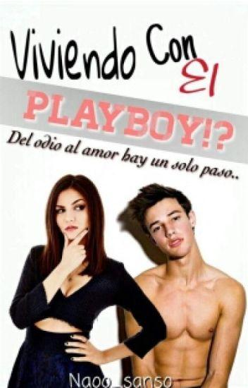 ¿¡Viviendo Con El Playboy!?