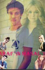 ARAF 'ın MASALı by rumeysaruken