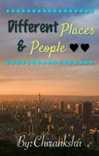 Different Places & People ♥♥ by Colocasia22