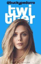 Twitter » Elizabeth Olsen by buckypedorro