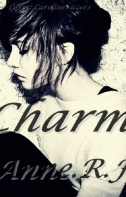 Charm ~ The Order of the Phoenix sidestory