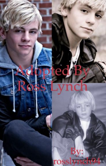 Adopted By Ross Lynch
