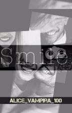 Smile by alice_vampira_100