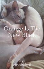 Orange is the new black by effysbaby0