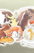 Fruits Basket- The Zodiac Demon by Kurotsume