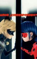 ¿Amor Correspondido? (Adrianette Y Ladynoir)  by melany_snow