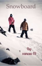 Snowboard by vanesa-19