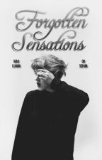 Forgotten sensations ↠ HunHan by shimyeol