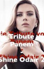 Die Tribute von Panem-Shine Odair 2 by _babxgirl_