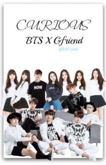 Curious (BTS X Gfriend)