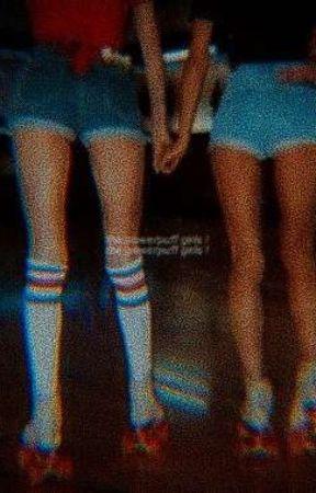 THE POWERPUFF GIRLS by queenhales