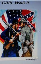 CIVIL WAR II by LivLuvLaugh1327