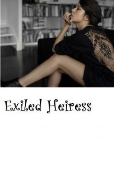 Exiled Heiress
