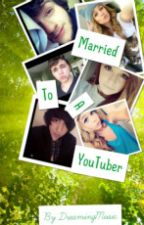 Married to a Youtuber!(Book Two)~Completed~ by DreamingMusic