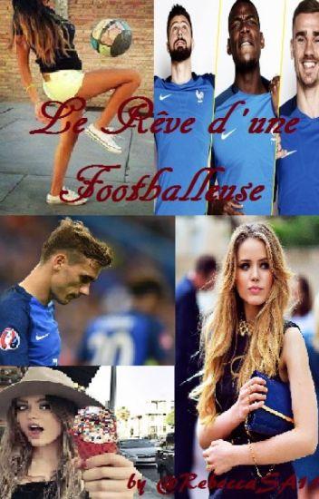 Le rêve d'une Footballeuse // L.G / A.G