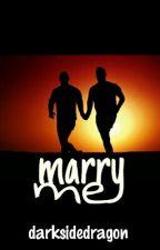 Do you like to marry me? ° Tardy One Shot by darksidedragon
