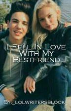 I Fell In Love With My Bestfriend by _lolwritersblock_