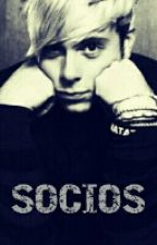 Socios [Riker Lynch Y Tu] EDITANDO by MoonOnTheSkay