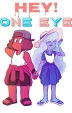 Hey! One Eye! by 20Ami03
