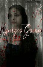 Hunger Games :Hope Mellark[EN PAUSE] by AnnabethBerroud
