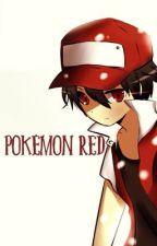 Pokèmon Red (Based off of the Gen 1 Pokèmon Games) by Sensai_Kirbz