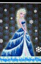 Preguntale a la Reina Elsa by CaritoSepulveda5