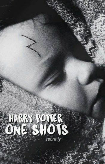 HARRY POTTER ⚡️ one shots