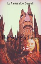 The Secrets Twins: I Gemelli Segreti by castlecards