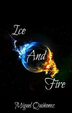 Ice And Fire by Miguel1670